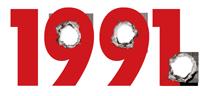 1991. Logo